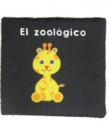 Libro para 9 meses El Zoologico
