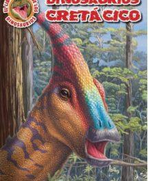 Dinosaurio cretácico