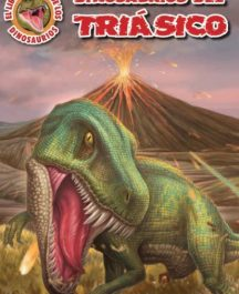 Dinosaurios del triásico