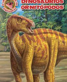 Dinosaurios ornitopodos