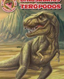 Dinosaurios terópodos