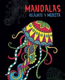 Mandalas relájate y medita