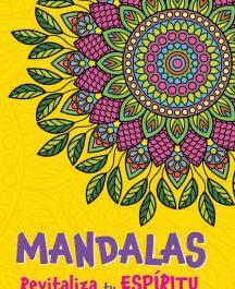 Mandala - Revitaliza tu espíritu