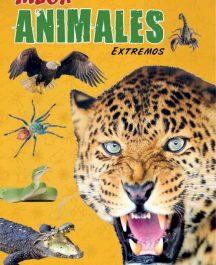 Mega animales extremos
