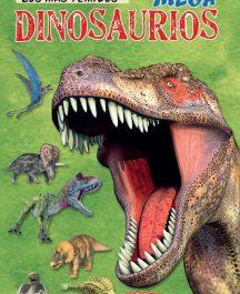 Mega dinosaurios