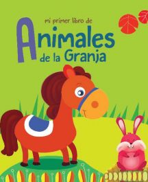 Mi primer libro de animales de la granja
