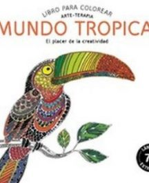Mundo tropical Mandalas