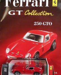 Ferrario 250 GTO coleccionable