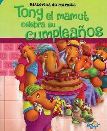 Tony el Mamut celebra su cumpleaños