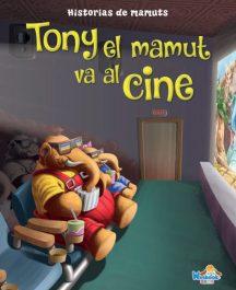 Tony el Mamut va al cine