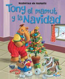Tony el Mamut y la navidad