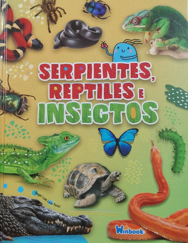 Animales y serpientes
