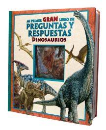 Libro de preguntas y respuestas Dinosaurios