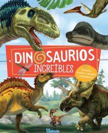 Dinosaurios increibles