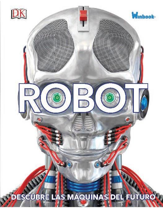 Robots máqunas del futuro