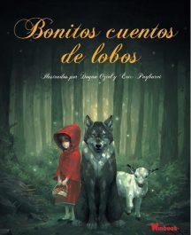 Bonitos cuentos de lobos