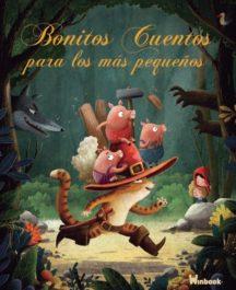 Bonitos cuentos para los mas pequeños