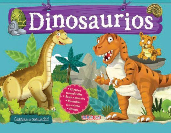 Libro de los dinosaurios