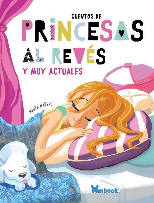 Cuentos de princesas al revés