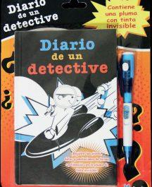 Diario de un detective