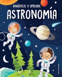 Aprende astronomía