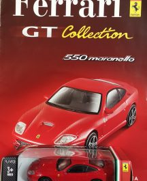 Ferrari 550 Manarello