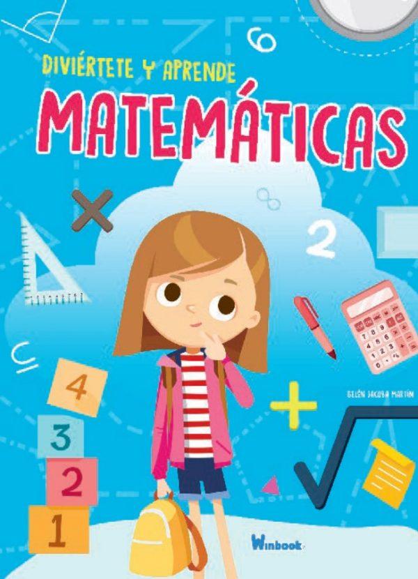 Diviértete y aprende matemáticas