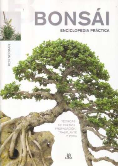 Enciclopedia de Bonsai