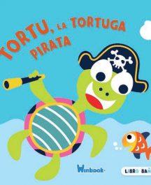 Tortu la tortuga pirata
