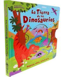 La tierra de los dinosaurios
