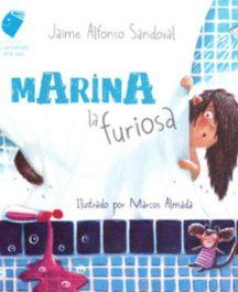 Marina la furiosa