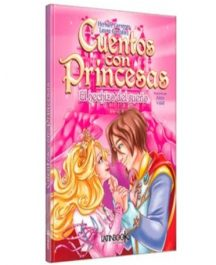 Cuentos de princesas el hechizo del sueño