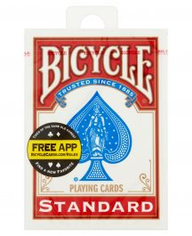 Bicycle Standar
