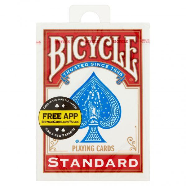 Bicycle Standar