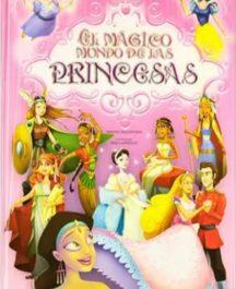 El mágico mundo de las princesas