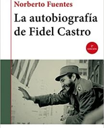 La autobiografía de Fidel Castro