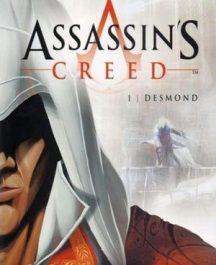 ASSASSIN'S CREED TOMO 1 DESMOND