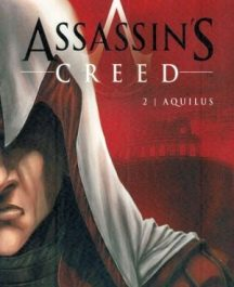ASSASSIN'S CREED TOMO 2 AQUILUS