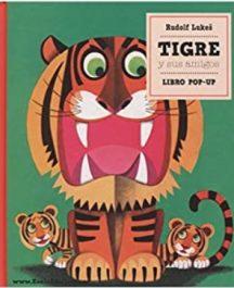 Tigre y sus amigos