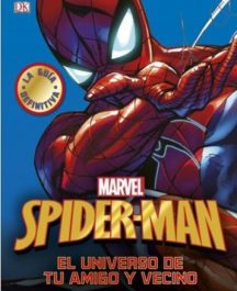 Spider Man - El universo de tu amigo
