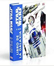 Libro de la galaxia