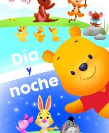 ¡OJITOS A BUSCAR! DISNEY BABY DÍA Y NOCHE