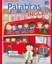 APRENDE LAS PRIMERAS PALABRSA EN INGLÉS